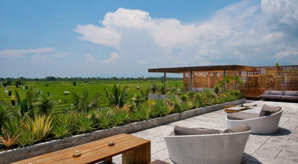 Villa Mana, six bedrooms. Image: Bali Villa Escapes