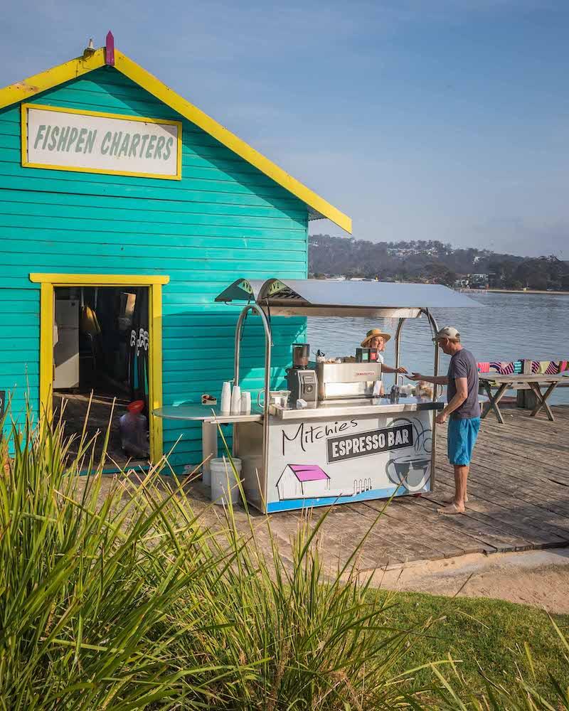 NSW South Coast road trip: Merimbula