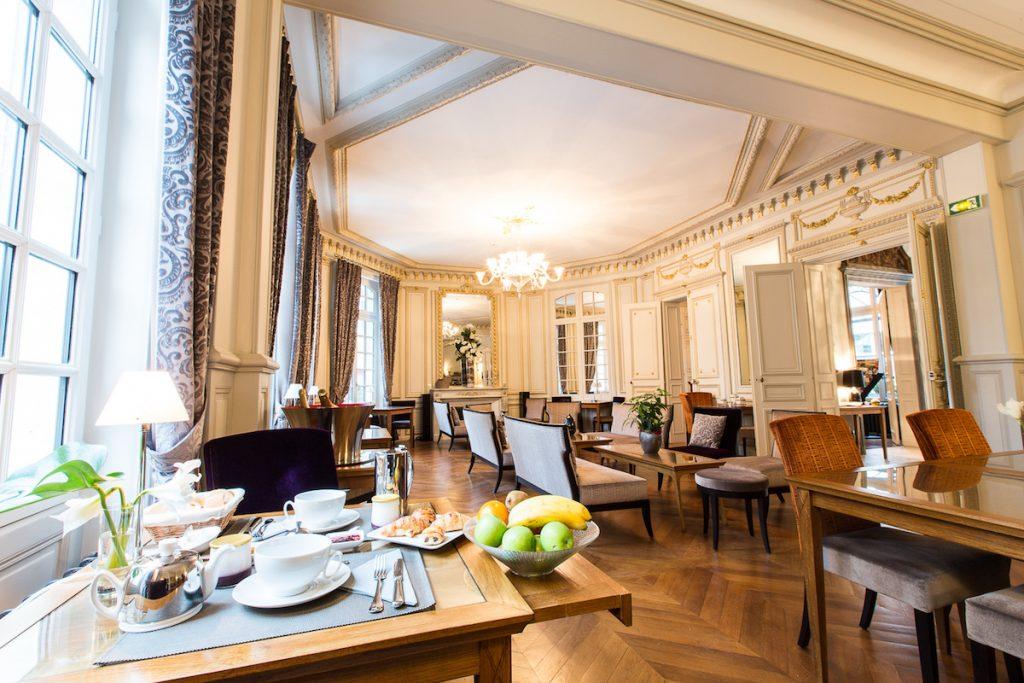 Hauts-de-France accomodation: Hotel Marotte