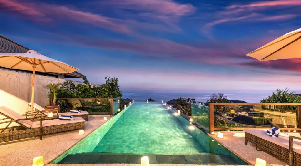 Villa Dewi Lanjar Uluwatu | Image: Bali Villa Escapes