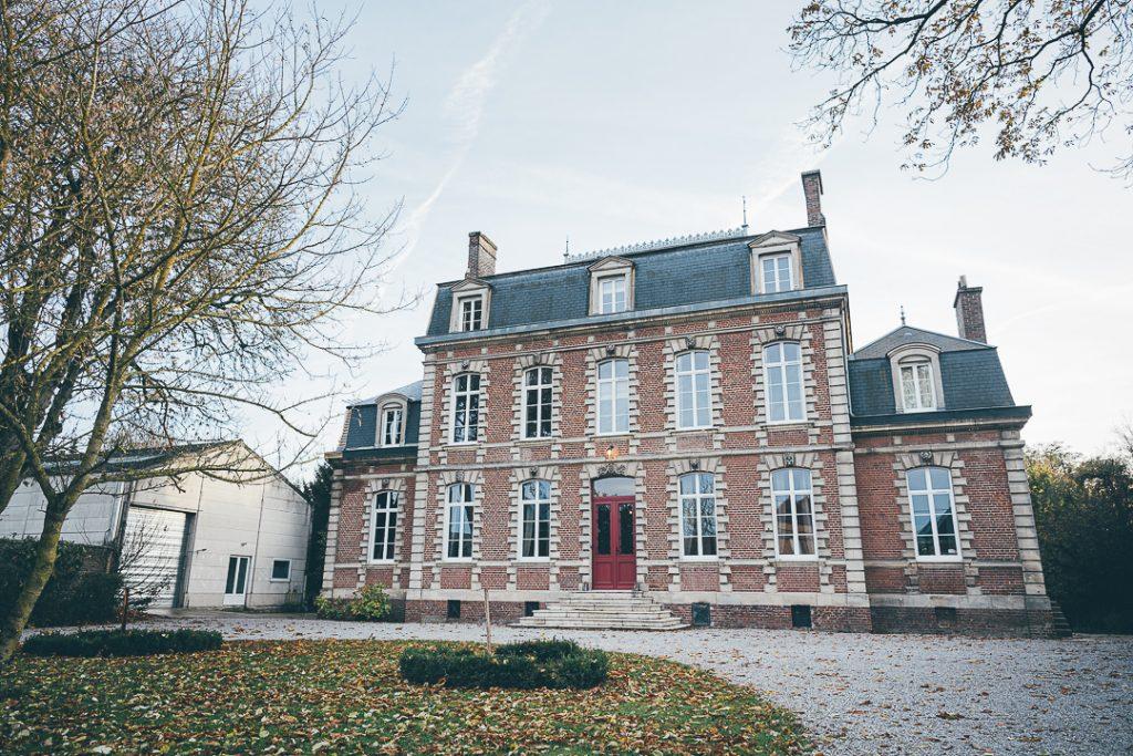 Hauts-de-France accomodation: Villa Varentia