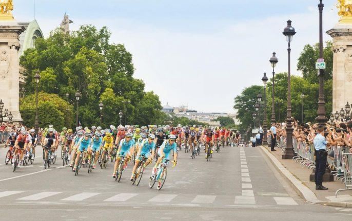 Tour de France 2020/2021