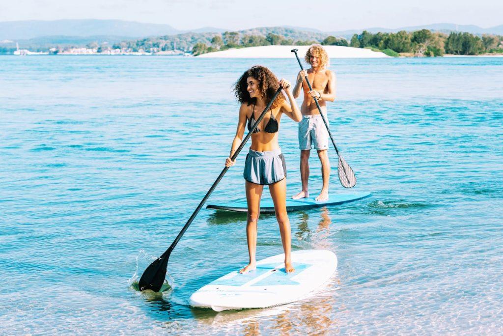 Weekend away in Lake Macquarie