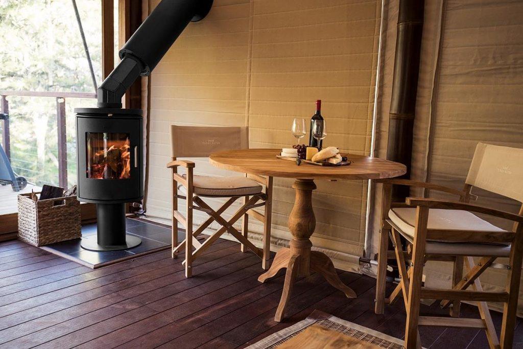 Relax at Turon Gates Mountain Retreat
