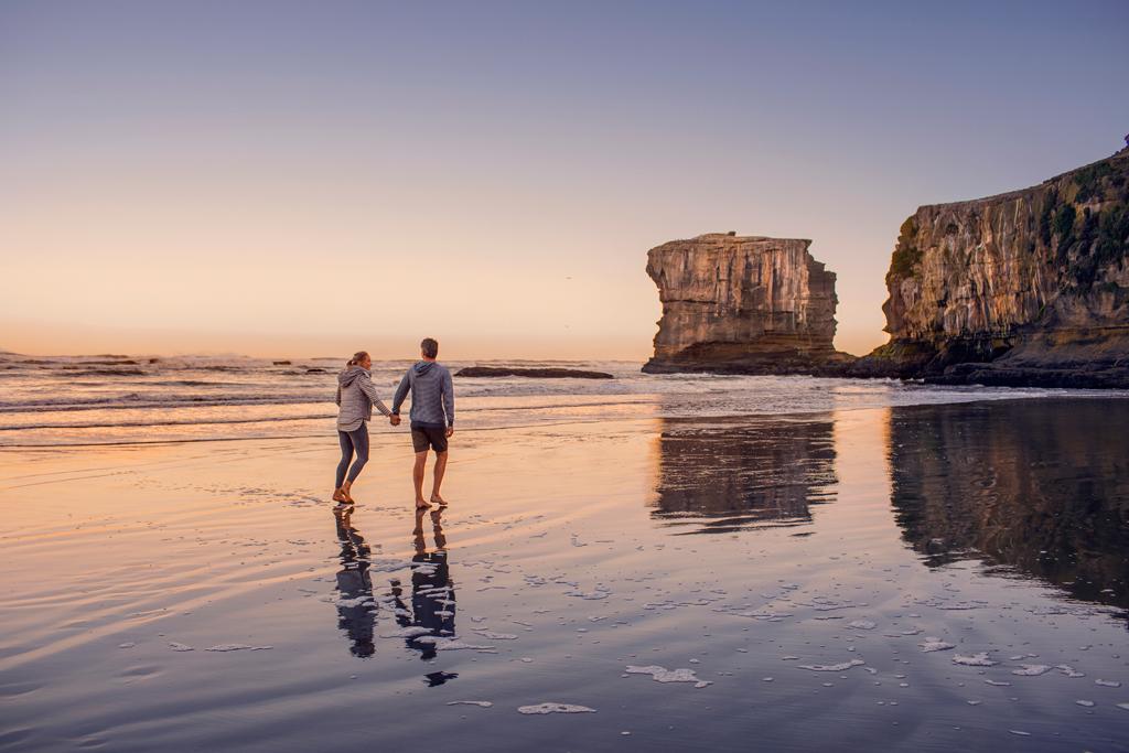 New Zealand: Waiheke Island