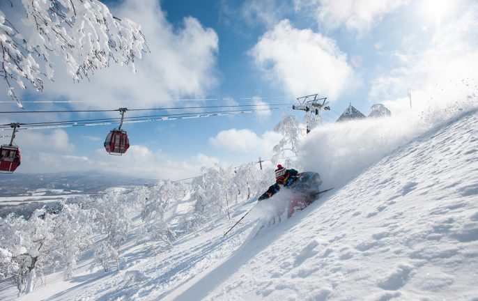 best family ski resorts of 2020 revealed