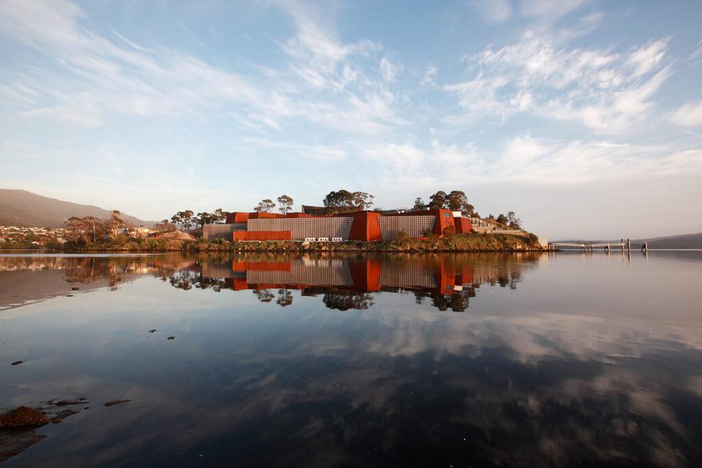 Travel Tasmania: MONA