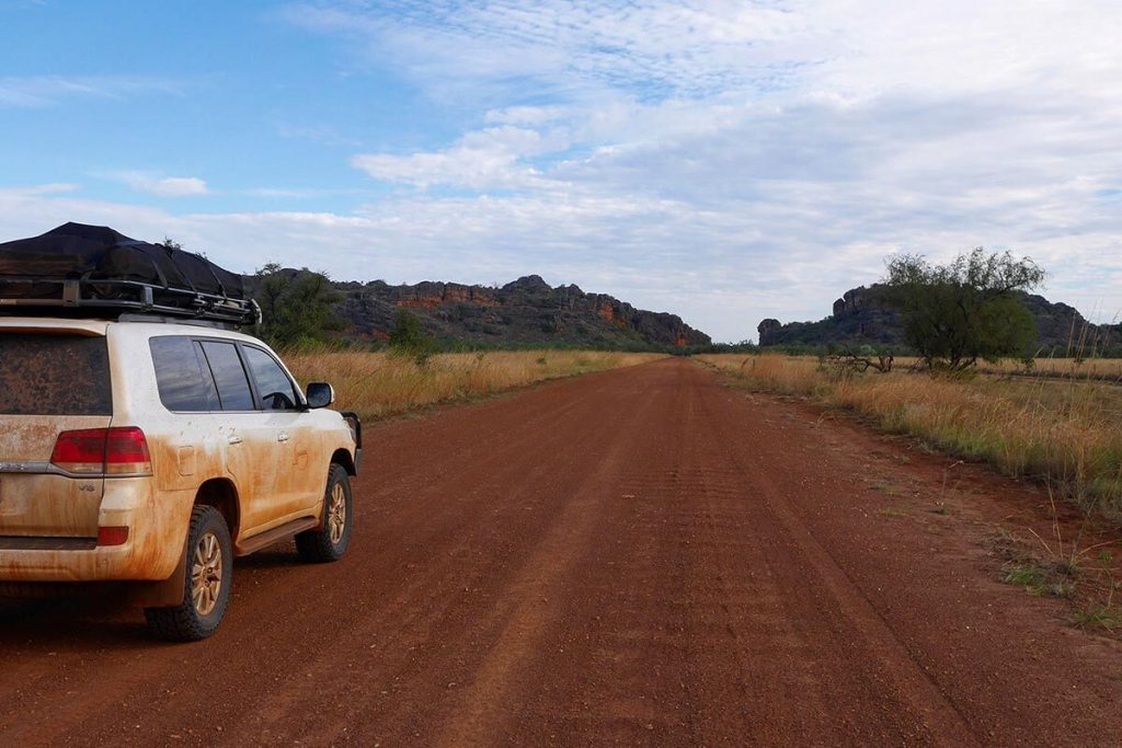 A local guide to the Kimberleys: Gibb River Road
