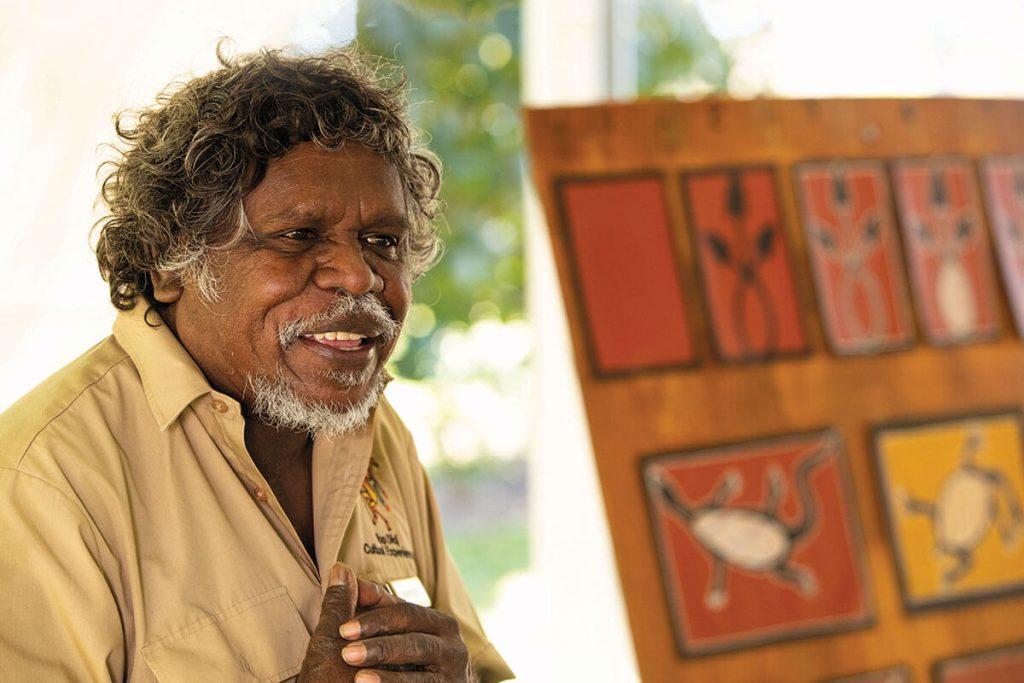 Top Didj Aboriginal Cultural Experience