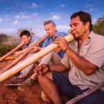 Wula Guda Nyinda Didgeridoo Dreaming