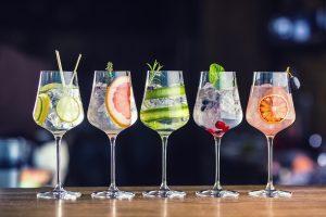 online gin festival