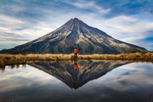New Zealand Travel bubble
