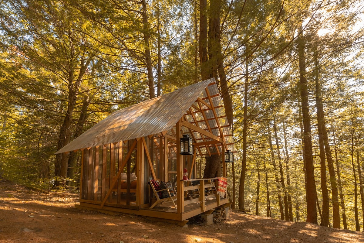 Airbnb homes USA