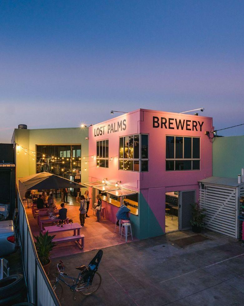 Gold Coast breweries