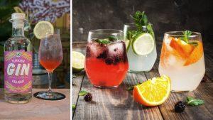 Australian gins