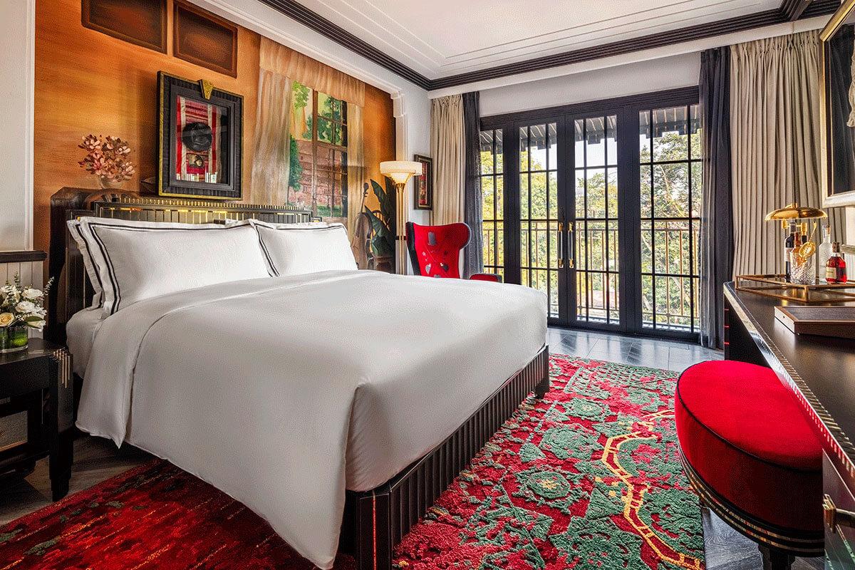 Capella Hanoi Premier Room