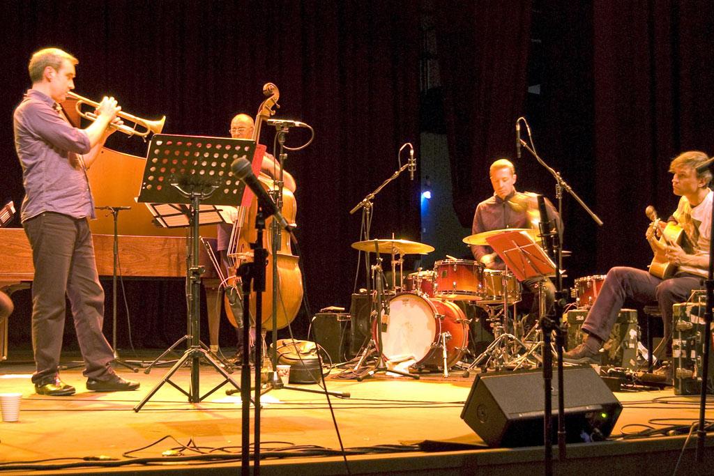 Canberra International Music Festival ©  Peter Hislop, Canberra