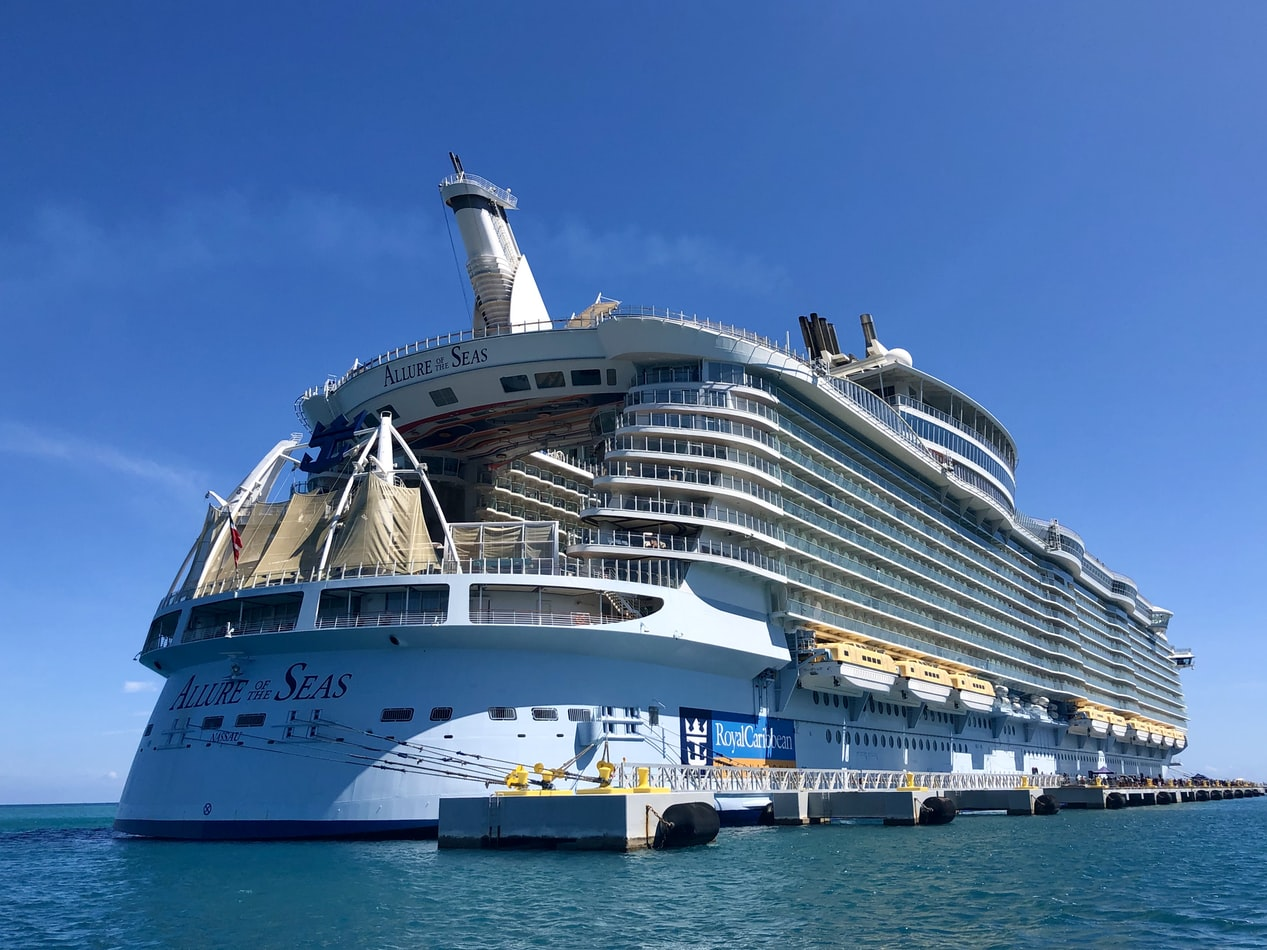 unwritten cruise rules