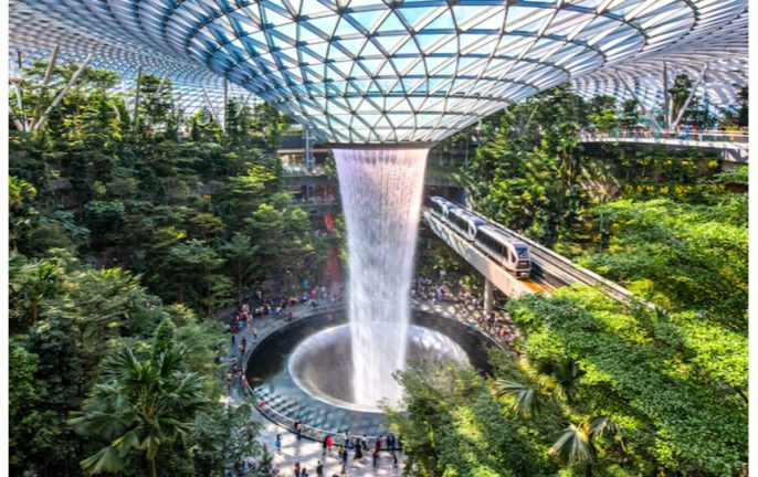 Singapore hidden gems