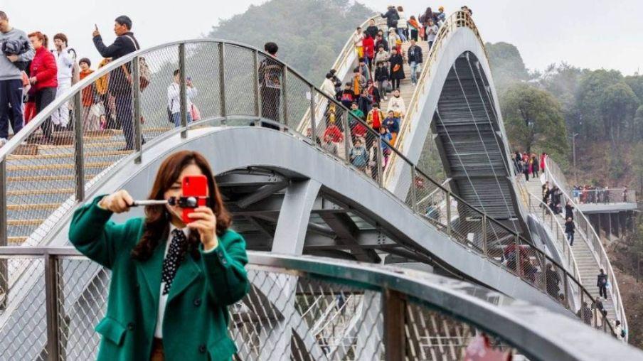 ruyi bridge