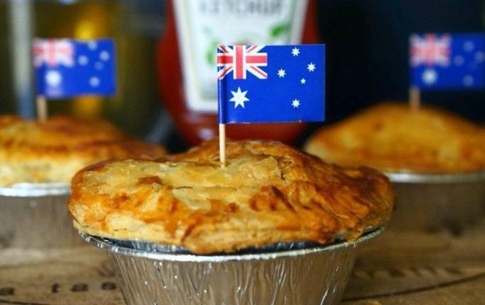 best pies in queensland