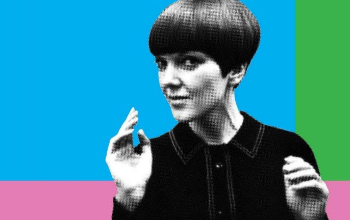 Mary Quant: Fashion Revolution Exhibition Bendigo