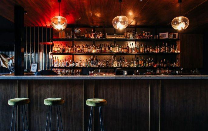Sydney bars