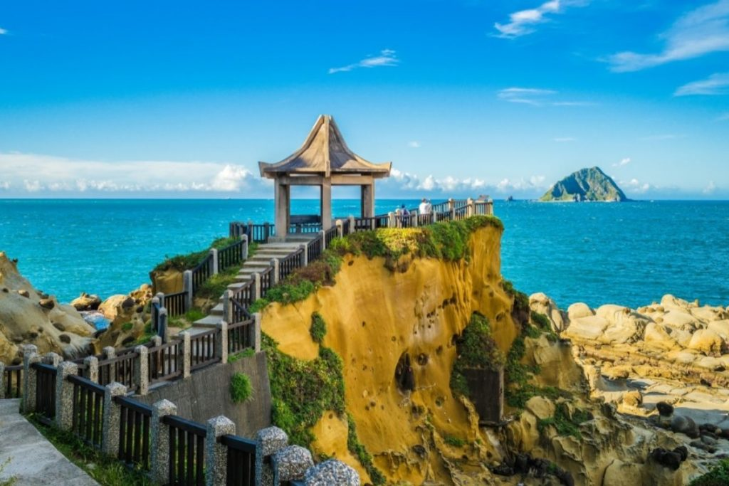 Dream Cruise Taiwan