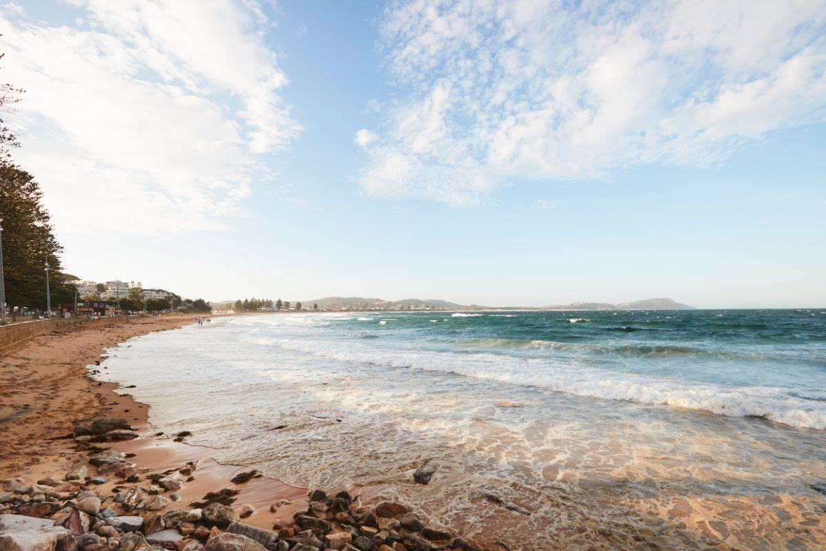Sydney to Byron Bay road trip
