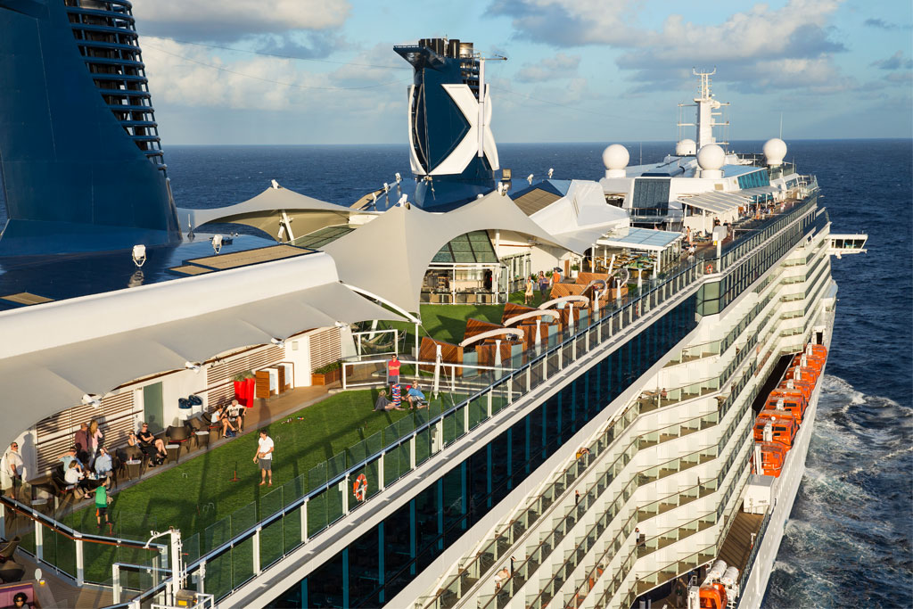 Vacations & Travel Celebrity Cruises Competition