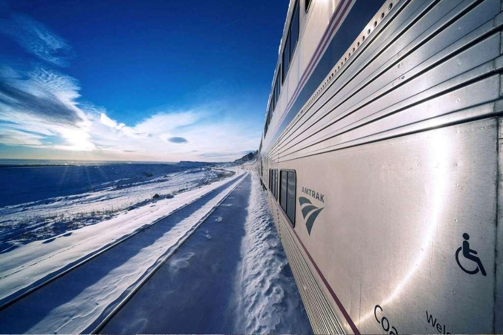 Winter Park Express © Carl Frey