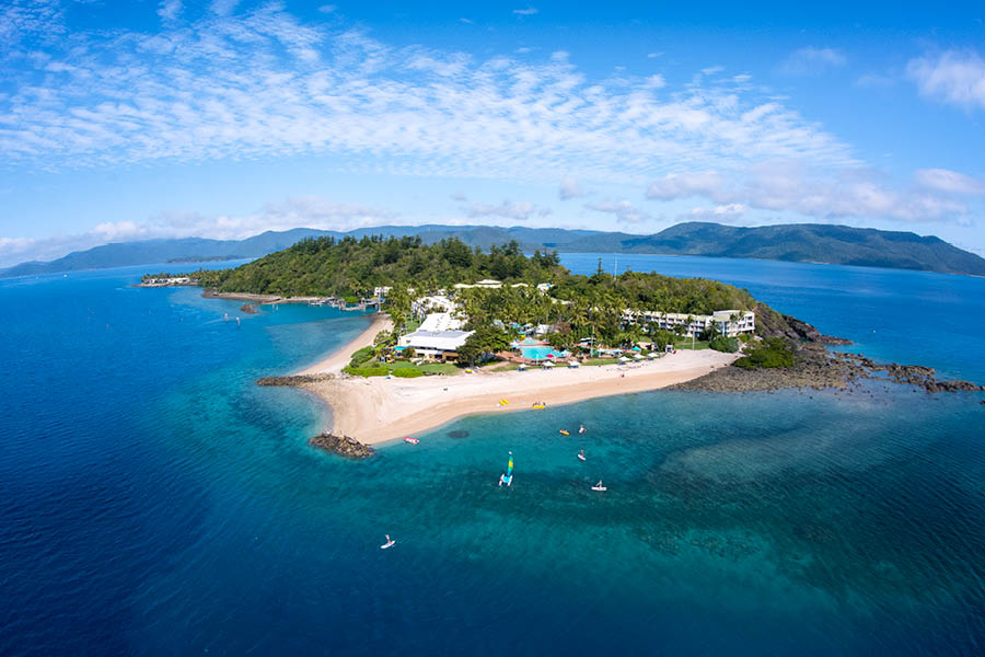 Whitsundays Dream Machine music festival sells out in 30 minutes
