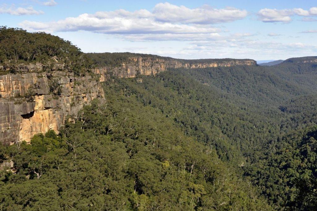 kangaroo Valley NSW