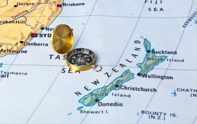 Trans-Tasman travel bubble