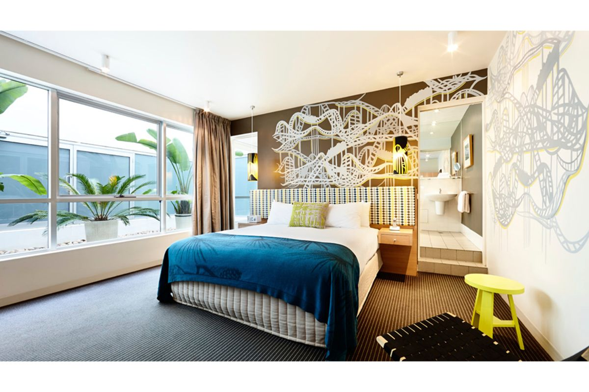 Rydges Hotels