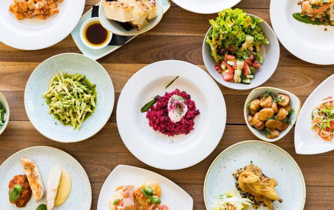 Brisbane Good Food Month: Alchemy Restaurant