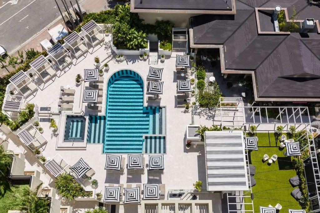 QT Hotels & Resorts accommodation deal - QT Gold Coast