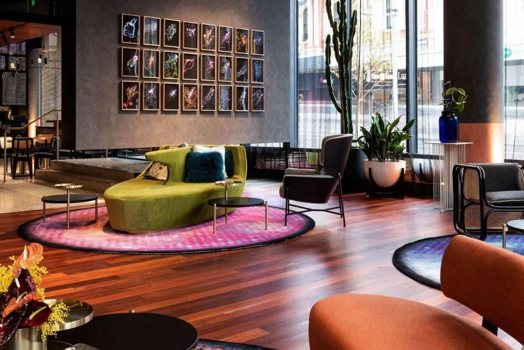 QT Hotels & Resorts accommodation deal - QT Perth
