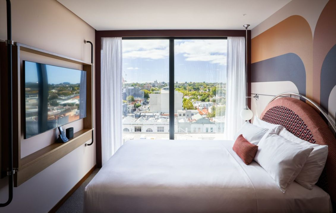 Ovolo South Yarra Hotel