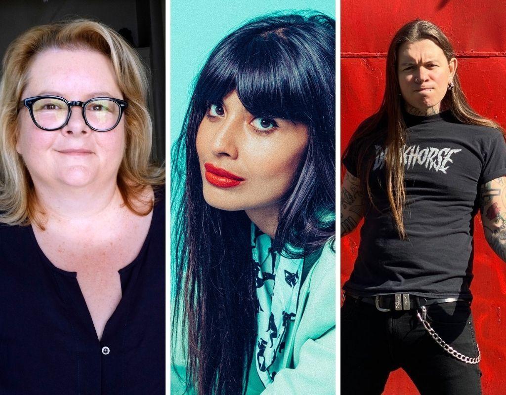 celebridades que aparecerán en Vivid Sydney 2021
