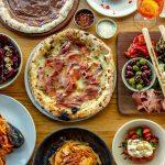 Lucio's Pizzeria