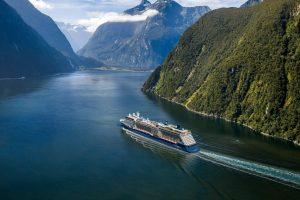 Celebrity Cruises Australia competition
