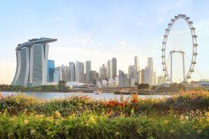 Australia and Singapore travel bubble