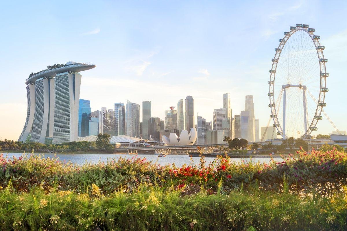 Están en marcha nuevos planes para la burbuja de viajes de Australia y Singapur