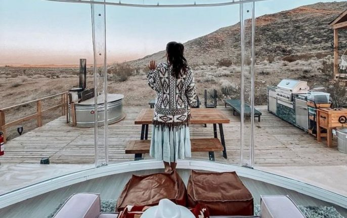 airbnb live anywhere
