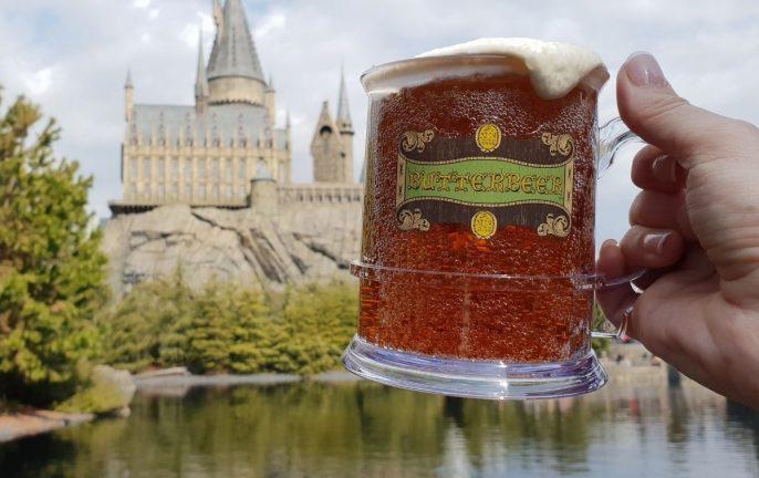 Harry Potter exhibition