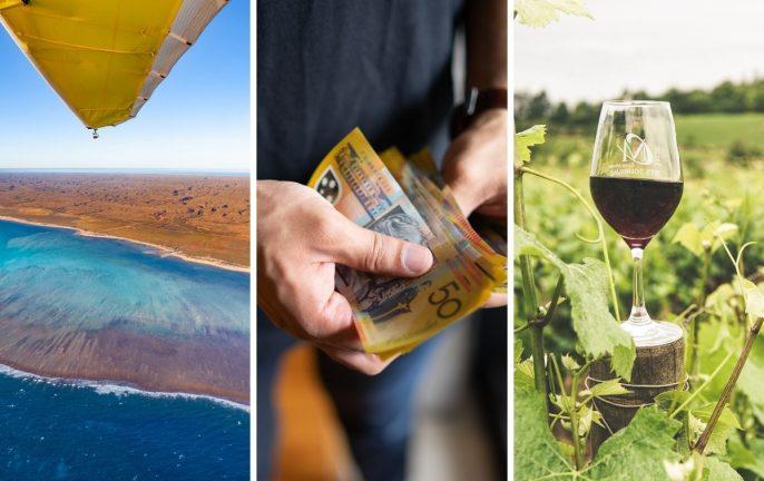 $50 travel vouchers Travello