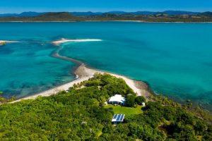 Victor Island