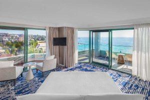 RESEÑA: ¿Acabamos de encontrar el mejor hotel junto a la playa de Sydney?