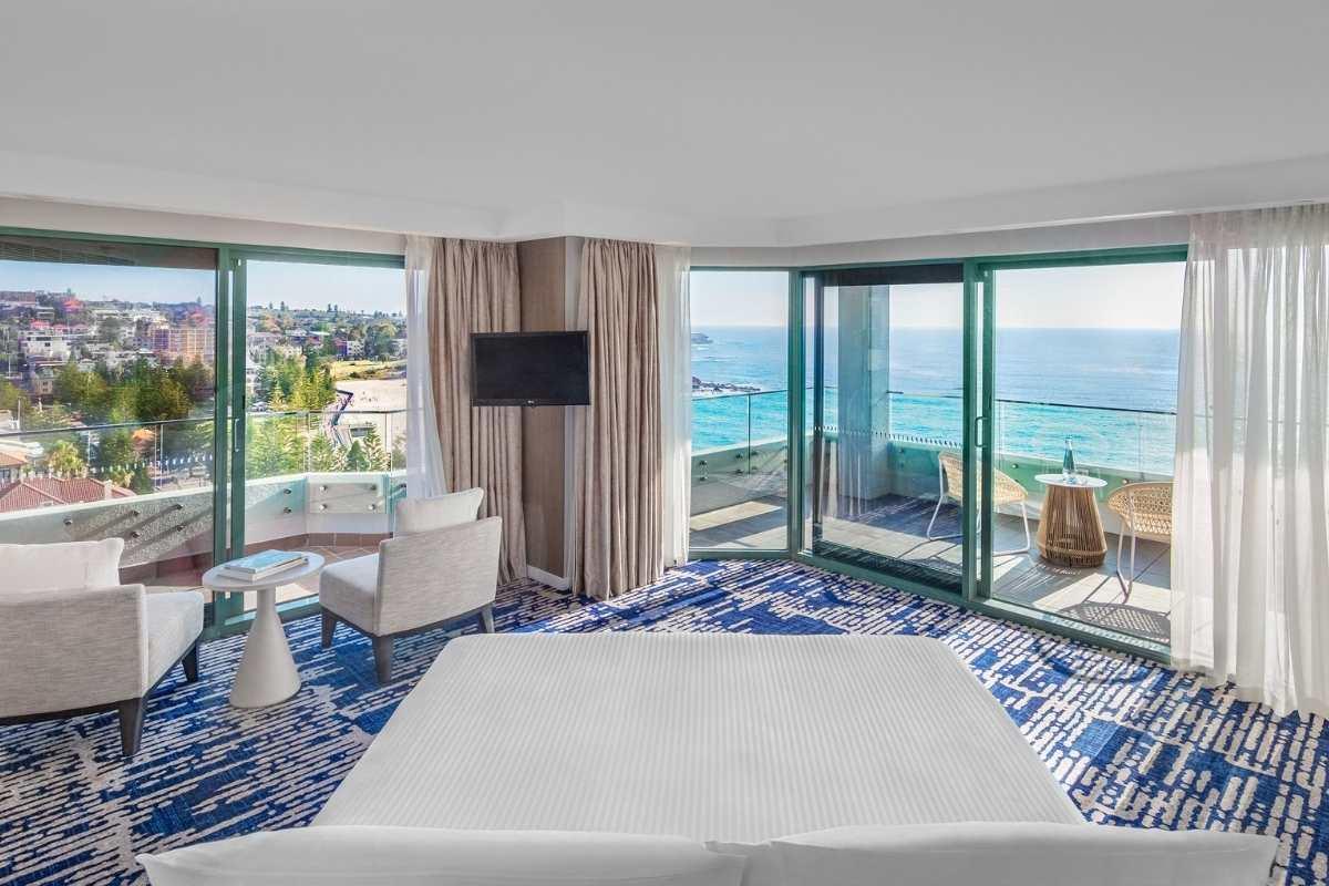 Reef Suite © Crowne Plaza Sydney Coogee Beach